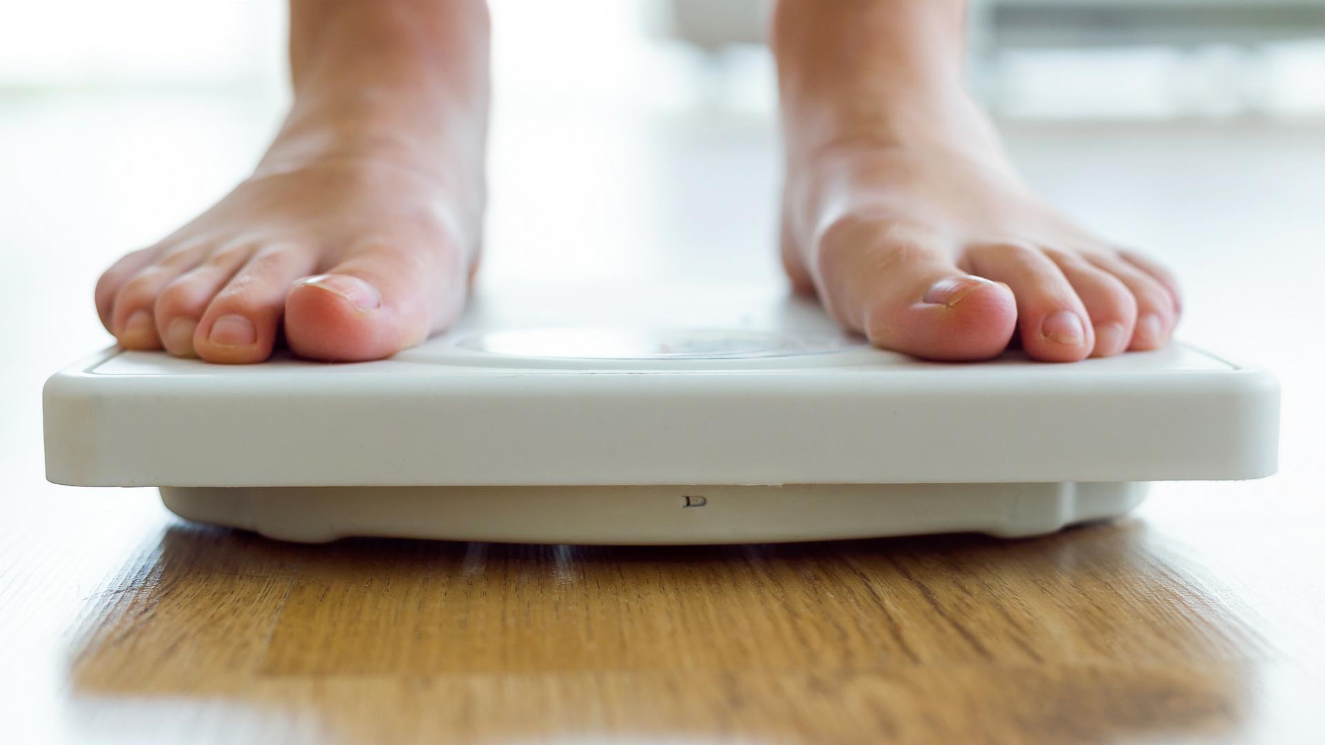 kaalulangus pikaajaline periood arti dari rasvapoletaja