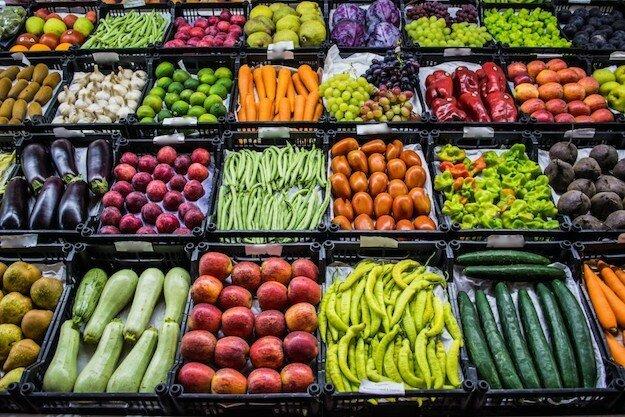 rasva kadu toidu ostmise nimekiri kaalulangus ja munasarjade tsustid