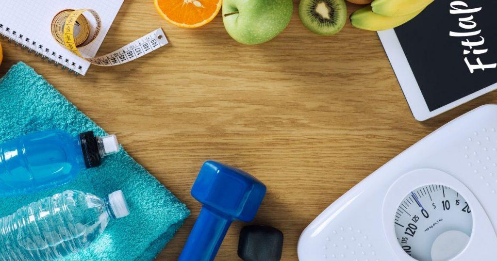 poletage rasva lihaste