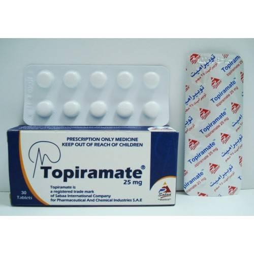 topiramaat 50 mg kaalulangus talverasva poletamine