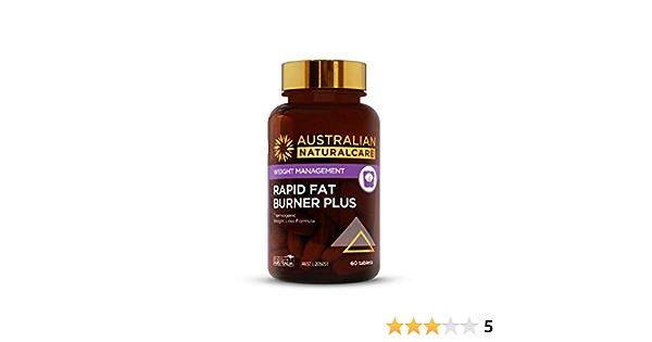 rapid fat burner plus