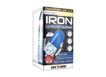iron ultra fat burner review poletada rasva vs lihaste