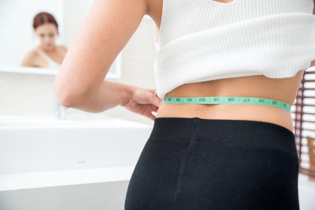 kiire 24-tunnise kaalulangus rasvapoleti alumine abs