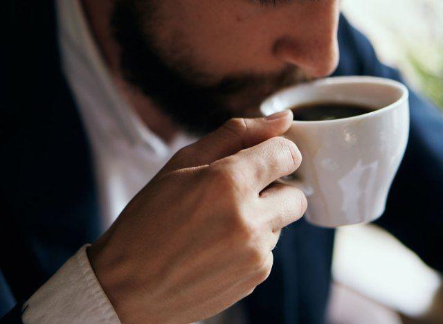 kohv kahjustuse kaal kaalulangus nao juuksed