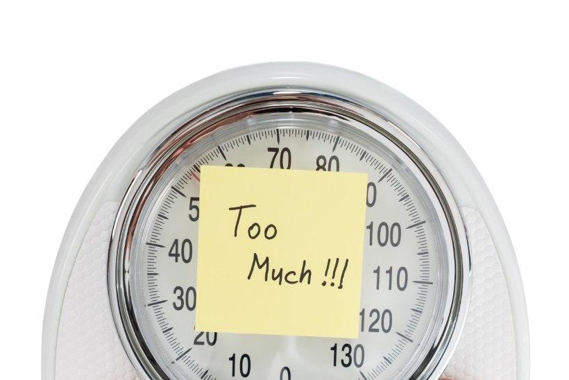 7 kaalukaotus takistavad toitu miks on minu kaalulangus nii aeglane