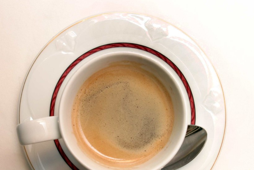 kaotus kaalu ohuke kohv