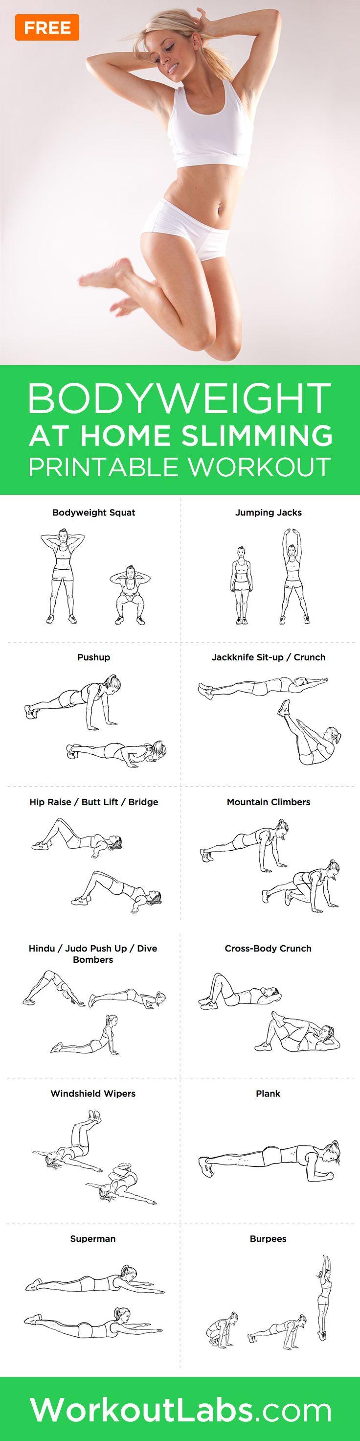 sliming fitness
