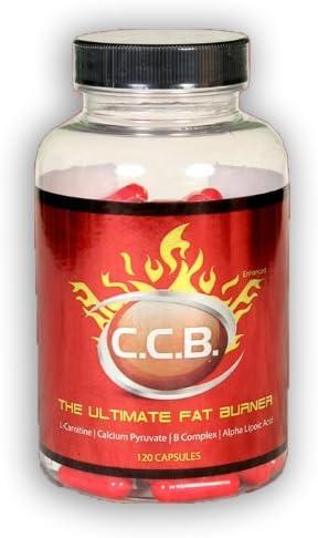 pro fight fat burner