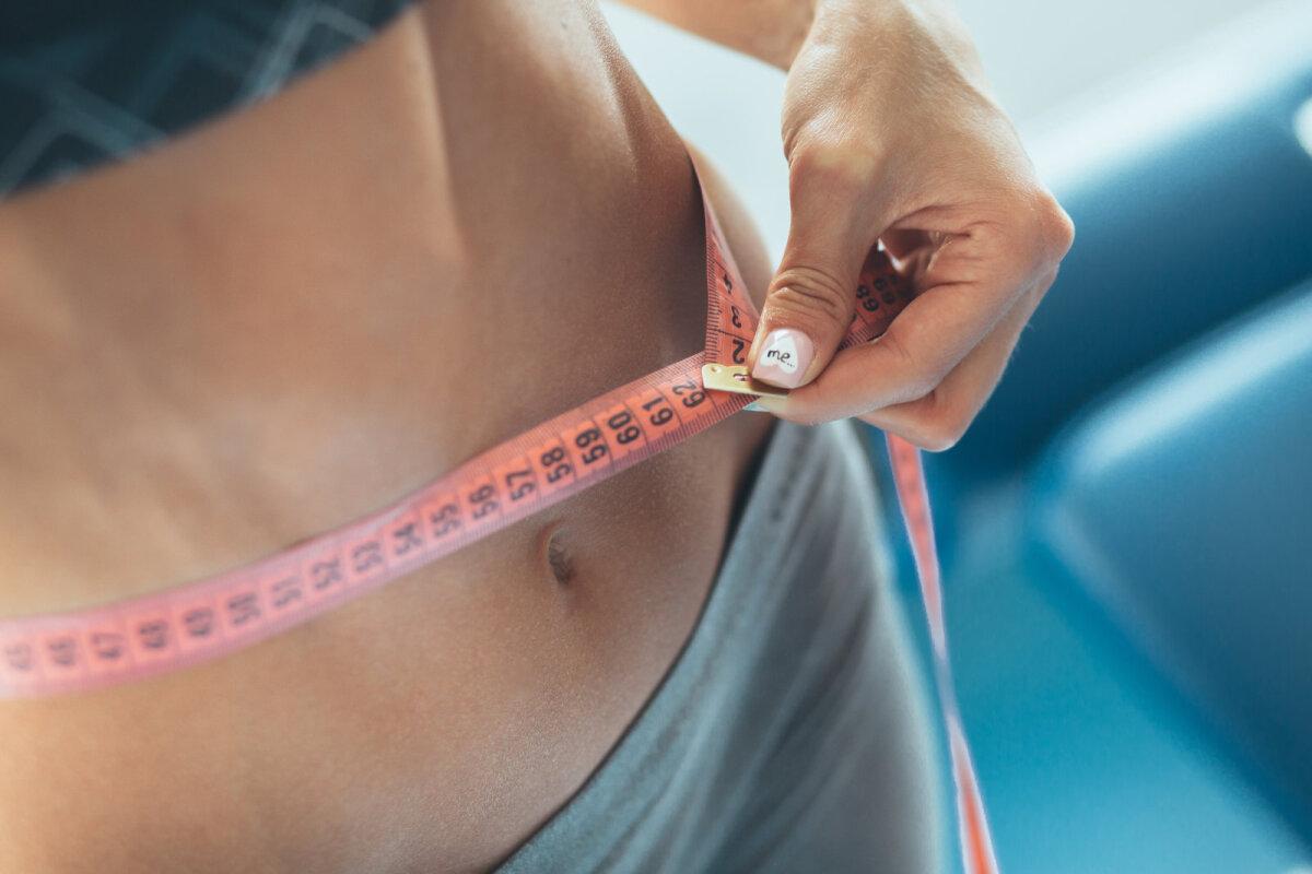 rasva kaotus kaalukoolituse ajal
