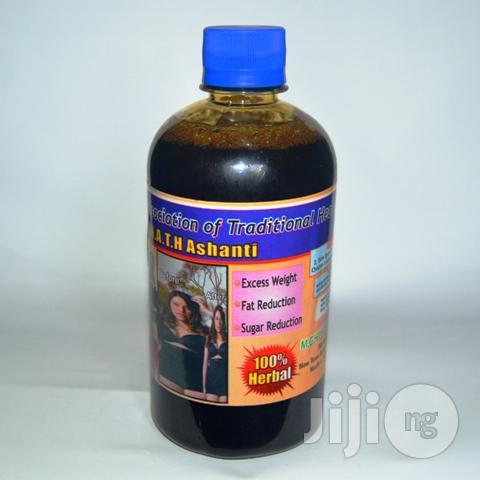 ghana fat burner poletage rasva ja tooni koht