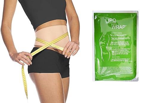 guinot slimming body wrap