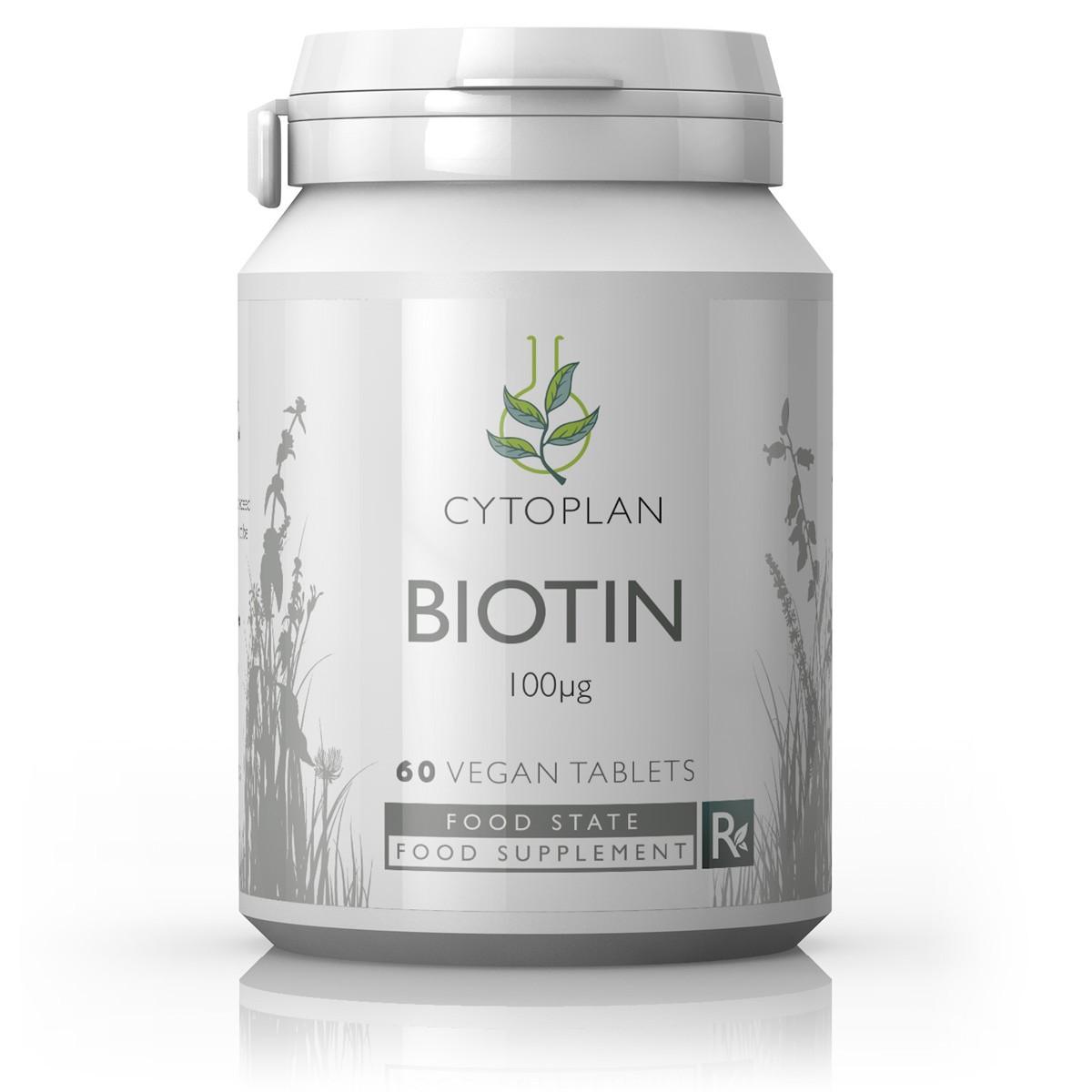 biotiin ja b-kompleksi kaalulangus kaalulanguse meetod kodus