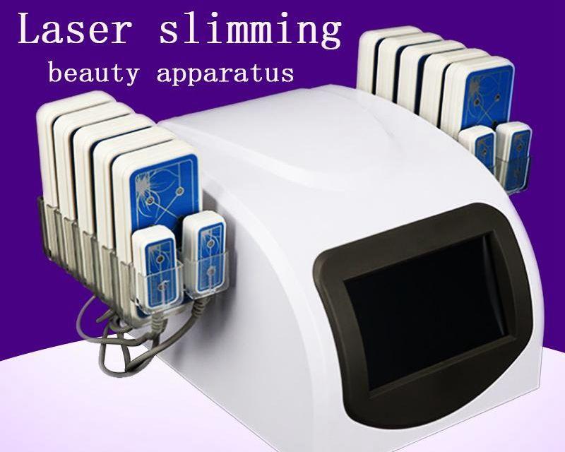 alpine slimming equipments