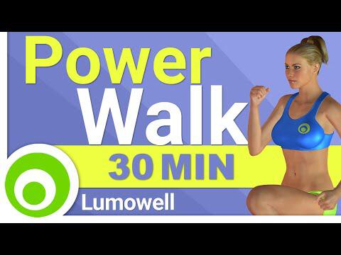 fat burning power walk julia loomulik slimming herbal