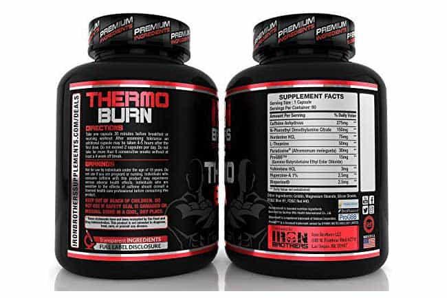 iron ultra fat burner review kas ma peaksin rasva varustama