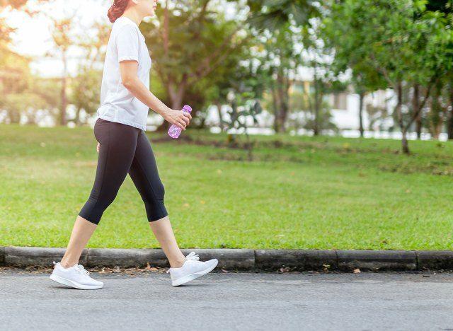 jalutamine 3 korda nadalas kaalulangus slimming bbq ideed