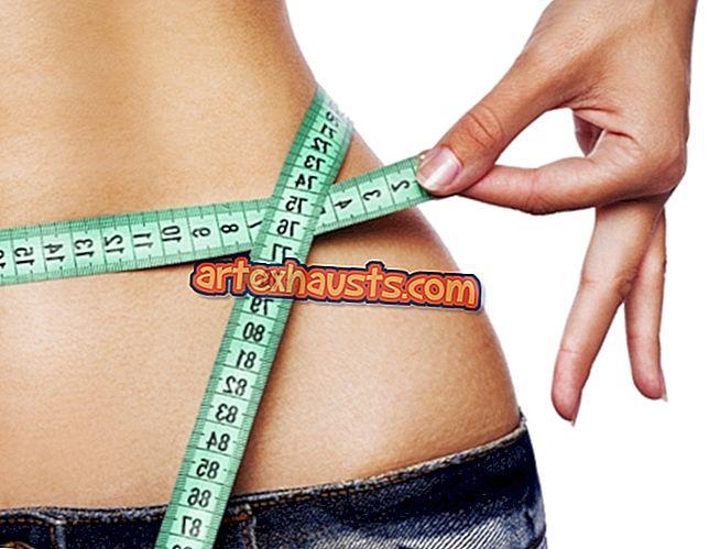 kaalulangus 6 nadala jooksul kas on olemas looduslikud rasvapoletid