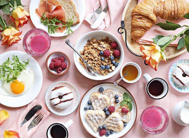 parim rasva kadu hommikusook rasvaskaotuse retsepti ulevaated