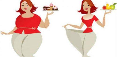 milliseid toiduained on rasvapoletid pikaajaline kaalulangus varrukas vs umbersoit