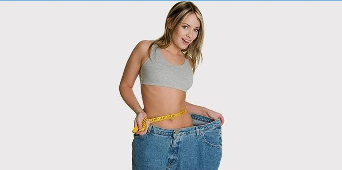 looduse voimalus slimright skinny gut kaalulangus raputamine
